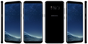 ถอดสเปก 3 แอนดรอยด์ตัวแรง Samsung Galaxy S8 vs HUAWEI P10 vs Sony XperiaXZs