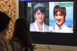 พลานุภาพแห่งรัก! เจ้าหญิงญี่ปุ่นยอมสละฐานันดรศักดิ์ ทิ้งชีวิตสุขสบายแต่งงานกับสามัญชน
