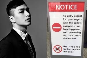 ติ่งเกาหลีมีสะเทือนสิงคโปร์ลงดาบ 2 แฟนคลับซื้อตั๋วเครื่องบินเพื่อบุกตามนักร้องแต่ไม่ได้บินจริง