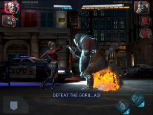 Review: Injustice 2 [Mobile] คู่ซัดฟัดเหนือโลก