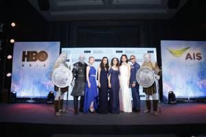 """HBO ASIA เปิดตัว 6 ศิลปินนักแสดงพากษ์เสียงซีรีส์ฮิตฟอร์มยักษ์ """"เกม ออฟ โธรนส์""""  ด้วยเสียงพากษ์ภาษาไทยครั้งแรกในเอเชีย!! พร้อมฉายชนอเมริกา 17 ก.ค.นี้"""