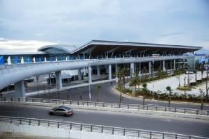 ไปดูชมอาคารผู้โดยสารสนามบินด่าหนังหลังใหม่ ThaiAirAsia บินประเดิมต้นเดือนหน้า