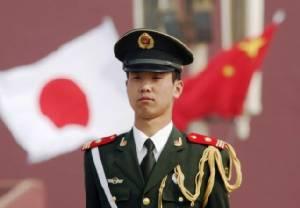 """ทางการจีนควบคุมตัวชาวญี่ปุ่น 6 คน ตั้งข้อหา """"เป็นสายลับ"""""""