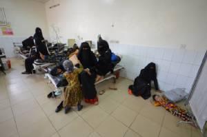 อหิวาต์คร่าแล้ว 315 ศพในเยเมน WHO เตือนอาจลุกลามสู่โรคระบาดเต็มขั้น