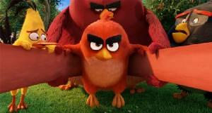 """นกพิโรธ """"Angry Birds"""" ประกาศทำหนังโรงภาค 2"""