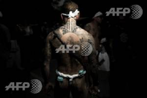 Hard times: Japanese yakuza arrested for stealing food
