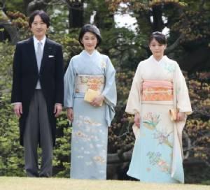"""เปิดชีวิตสามัญชนญี่ปุ่น เมื่อเจ้าหญิงมะโกะ """"สิ้นฐานันดร"""""""