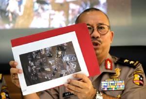 """ตำรวจอินโดฯ ชี้ IS เอี่ยวบึ้มสถานีขนส่งจาการ์ตา-อาจได้แรงบันดาลใจจาก """"แมนเชสเตอร์"""""""