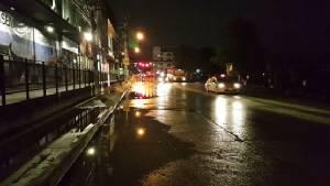 อัปเดตน้ำท่วมนนทบุรี สถานการณ์คลี่คลายกลับเข้าสู่สภาวะปกติ