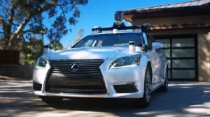 """โตโยต้า เตรียมบรรจุเทคโนโลยี """"Block Chain"""" ในรถยนต์ขับขี่อัตโนมัติ"""