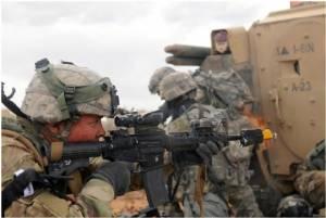 เปลี่ยนปืนอีกแล้ว.. ทัพบกสหรัฐหาไรเฟิลกระบอกใหม่ใช้กระสุน 7.62 มม.ยิงทะลุเสื้อเกราะทุกชนิด