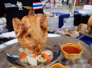 """Amazing Thai Taste Festival"" มหกรรมอาหารยิ่งใหญ่ จัดเต็มของกินอร่อยฟินทั่วไทยไว้ในที่เดียว"