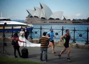 Australia to strip convicted paedophiles of passports