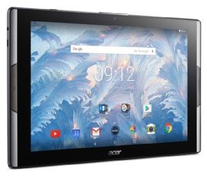 แท็บเล็ต Android 7.0 รุ่นใหม่จาก Acer