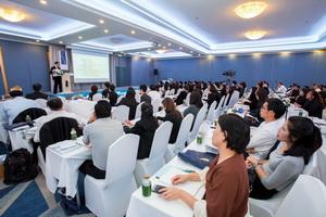 """สถาบันเพิ่มฯ จัดสัมมนา """"TQA 2016 Winner Conference""""เรียนรู้แนวทางสู่ความสำเร็จ"""