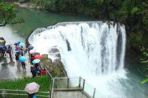 ไต้หวันฉันมาเยือน ๑.๒ : Unseen in Pingxi น้ำตก ภูผา และลอยโคม