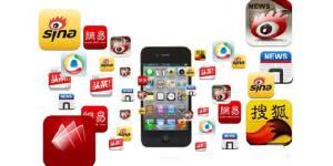 องค์กรสื่อในจีนเผย ชาวเน็ตจีนกว่า 70% นิยมอ่านข่าวบนมือถือ