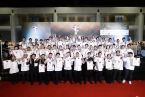 งาน THAIFEX 2071 ระดมสุดยอดเชฟกว่า 1,000 ชีวิต ประชันฝีมือสร้างชื่อเวทีโลก