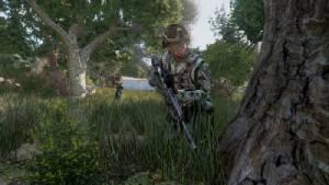 """เกมยิงฟรีทูเพลย์จากทีมพัฒนา """"Arma"""" ลั่นฆ้องเปิดสมรภูมิรบ 22 มิ.ย."""