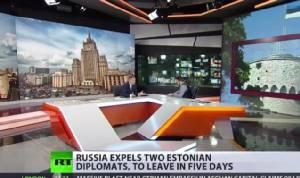 """InClip:รัสเซียเริ่มมาตรการล้างแค้น สั่งขับ """"ทูตเอสโตเนีย-มอลโดวา"""" ออกนอกประเทศทันที ฐานรัฐบาล 2 ชาติแสดงความเป็นเพื่อนไม่พอ"""
