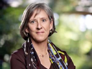 แมรี่ มีเกอร์ (Mary Meeker) นักวิเคราะห์ชื่อดัง เจ้าของรายงานแนวโน้มอินเทอร์เน็ตประจำปีที่สื่อทั่วโลกยกให้เป็นหนึ่งในรายงานที่มีอิทธิพลมากที่สุด