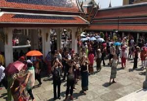 วอนรัฐขยายเวลาวีซาชาวต่างชาติหวัง ดึงดูดกลุ่มเกษียณอายุซื้ออสังหาฯ ในไทย