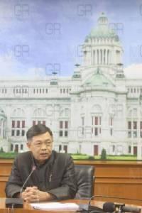 """""""อลงกรณ์"""" แนะ นปช.กลับเพื่อไทย เพื่อปฏิรูปคืนการเมืองสู่ระบบรัฐสภา"""