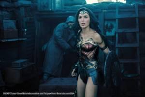Wonder Woman : ยอดหญิงแห่งความงามและความดี อิสตรีที่น่าตกหลุมรัก