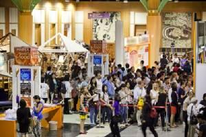 THAIFEX 2017 โชว์ยอดขายวันเจรจาธุรกิจ 3 วัน พุ่งกว่า 1 หมื่นล้านบาท