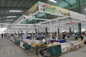 """15 ข้อรู้ไว้! """"ปากคลองตลาดใหม่"""" ศูนย์ค้าดอกไม้ใหญ่สุดในไทย (มีคลิป)"""