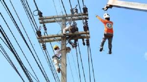 จนท.ไฟฟ้าปราจีนบุรี ถูกไฟฟ้าแรงสูงช็อตเสียชีวิตขณะปฏิบัติหน้าที่