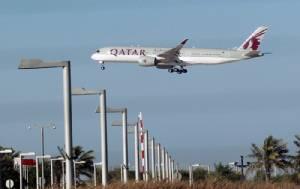 ผู้ปกครอง 'คูเวต' บินหารือกษัตริย์ซาอุฯ  เป็นคนกลางช่วย'กาตาร์'ง้อกลุ่มชาติอาหรับ  เผยสนามบินโดฮาเหงาหนัก แบงก์ปท.อื่นก็ถอยฉากไม่ทำธุรกิจด้วย
