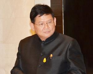 """บีโอไอ-เจโทรขับเคลื่อน""""ไทยสู่ฮับอาเซียน"""" ชูนโยบาย EEC-Thailand 4.0"""