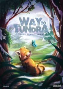 """งานดีฝีมือเด็กไทย """"Way to Tundra"""" เกมฝึกคำศัพท์ภาษาอังกฤษ"""