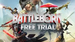 """ทนไม่ไหว! เกมยิง """"Battleborn"""" ยอมเปิดเล่นฟรีแล้ว"""