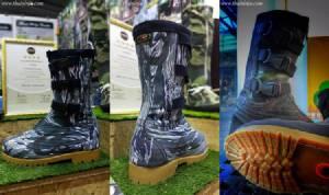 รองเท้านินจา'CS Shoes' เท่สบายใส่ทน คู่เดียวจบ!ลุยสวน-ทำนา-ท้าธรรมชาติ