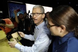เปิดแผนธุรกิจ 10 ปี Apple?!