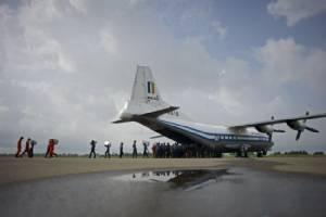 เครื่องบินทหารพม่าขาดการติดต่อเหนืออันดามัน ยังไม่รู้ชะตากรรมผู้โดยสารนับร้อย