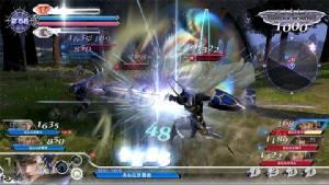 """เกมต่อสู้ไฟนอลแฟนตาซี """"Dissidia"""" ประกาศลง PS4"""