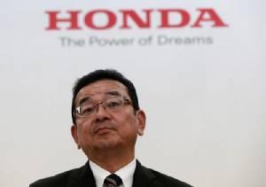 Honda ลุยตลาดรถไร้คนขับ หุ่นยนต์ และยานยนต์ไฟฟ้าถึงปี 2030