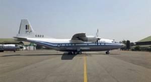 เครื่องบินขนส่งทหารพม่าดิ่งลงทะเล พบศพแล้ว 29 ยังสูญหายอีกร่วมร้อย