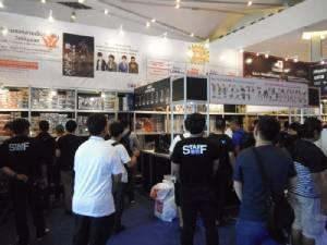 """เริ่มแล้ว! """"C3 AFA Bangkok 2017"""" มหกรรมป๊อบคัลเจอร์เพื่อคนรักการ์ตูน"""