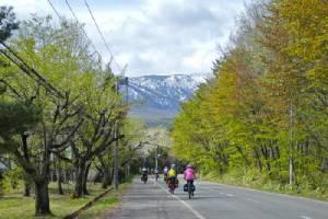 """อันซีนญี่ปุ่น...""""อิวาเตะ"""" เมืองงามชวนหลงรัก จุดดักฝันของผู้รักการปั่นจักรยาน/ปิ่น บุตรี"""