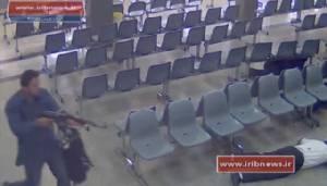 ISเล็งกระตุกหนวดเสือ ขู่โจมตี'ซาอุฯ'หลังโชว์ศักยภาพเล่นงานอิหร่าน สังหาร17ศพ