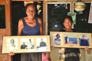 สองตายายวอนสื่อ! ช่วยตามหาลูกสาวแต่งงานกับหนุ่มออสซี่ เงียบหายไปกว่า 13 ปี