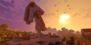 "E3: ""Minecraft"" อัพเดตใหญ่เล่นข้ามกันทุกเครื่อง-ยกเว้น PS4"
