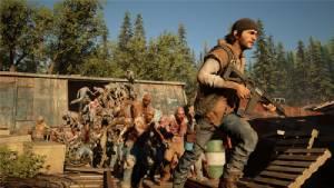 """E3: เทรลเลอร์ใหม่ """"Days Gone"""" แอคชันลอบเร้นตะลุยดงซอมบี้"""