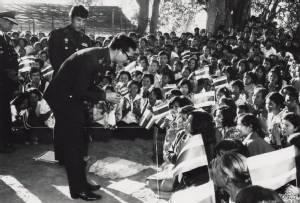 เปี่ยมพระบารมี จัดใหญ่ ในหลวง ร.๙ เสด็จฯ เยือนนครพนมครบ 55 ปี