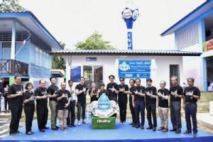 อีซูซุสานต่อโครงการให้น้ำเพื่อชีวิต ปีที่ 5