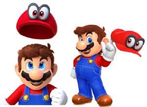 """E3: """"Super Mario Odyssey"""" ออก 27 ต.ค."""